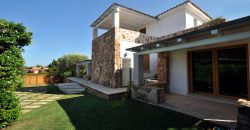 Cosy Villas For Sale In Porto Cervo With Swimming Pool Ref.Jane
