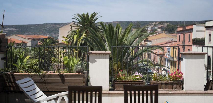 Cosy Property For Sale In Bosa Sardinia ref.Elena