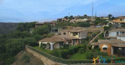 Sea View Property For Sale In Olbia ref. Borghetto