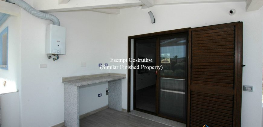New Homes For Sale in Budoni ref. Piras