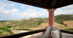 Sea view Villa for sale Porto San Paolo Sardinia ref.Borghetto
