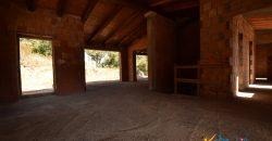 Unfinished Stazzu For Sale San Pantaleo ref. Steve