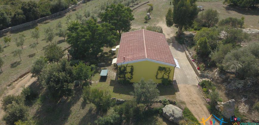 Country House For Sale Arzachena Italy Ref. Bonini
