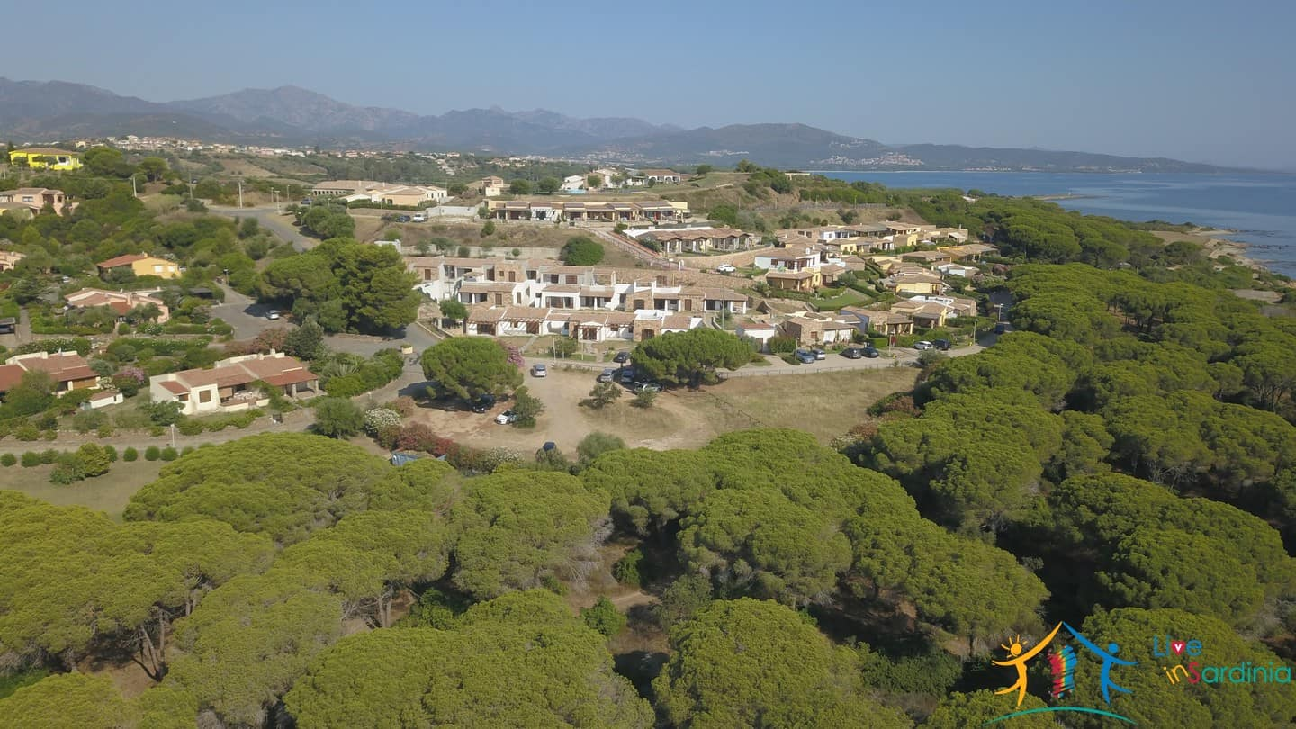 New Properties For Sale Budoni Sardinia ref.Lar