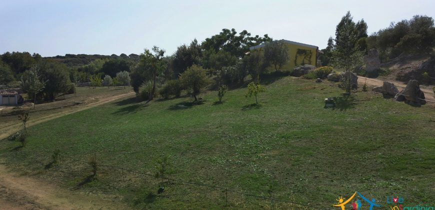 Country House For Sale Arzachena Italy Ref. Bonini