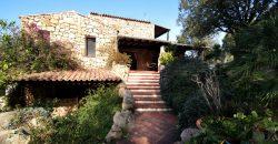 Country Home For Sale San Pantaleo Sardinia With 1 Ha Land ref. Villa Nadia