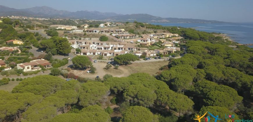House For Sale In Sardinia 200 From The Beach ref.B1