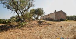 Panoramic View Farmhouse For Sale Olbia Sardinia ref.Muriscu 1