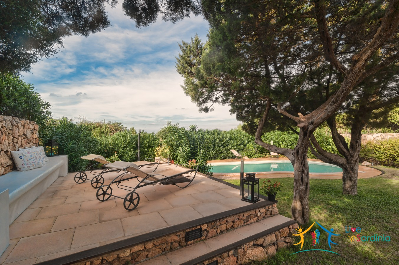 Houses For Sale Porto Cervo Sardinia ref Daniela