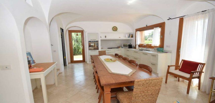 Beachfront Villa For Sale Olbia ref Petra