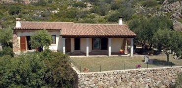 Panoramic Property For Sale Olbia Sardinia ref.Sofia