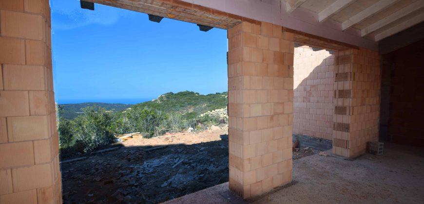 Villa For Sale In Sardinia Ref Fioredda
