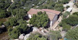 Sea View Villa For Sale In San Pantaleo Sardinia ref.Aglientina
