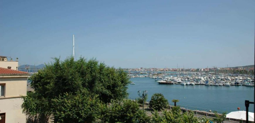 Homes For Sale Alghero Sardinia ref. Jasmine
