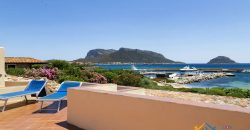 Exclusive Villa For Sale Olbia ref.Patti