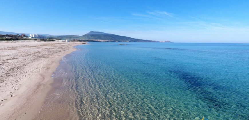 Villa for Sale Sardinia 100 metres from the beach.ref Maria