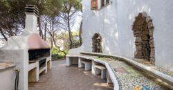 Villa For Sale Sardinia 100 metres from the beach.ref Maria
