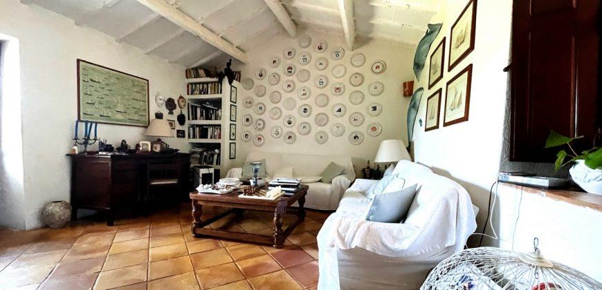 Enchanting Stazzu For Sale Porto Cervo Sardinia ref. Pulicinu