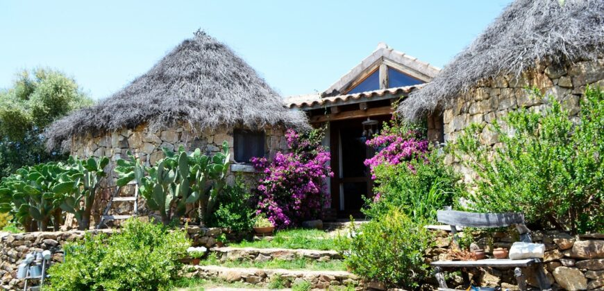 Bed And Breakfast Properties For Sale In Sardinia ref.Valeria
