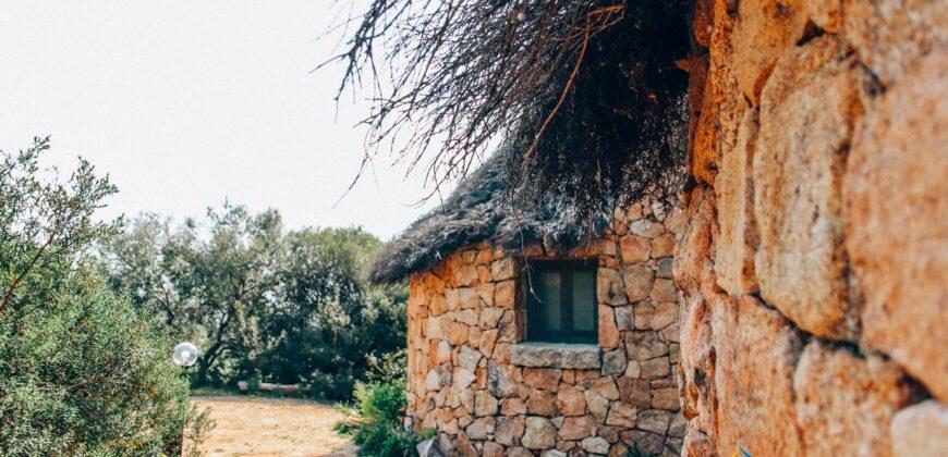 Charming Sea View Villa For Sale Sardinia ref.Pinnettos
