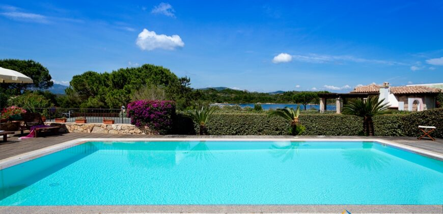 Villa For Rent In Sardinia With Sea View Ref Ippocampo