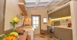 Magnificent Stazzu For Sale San Pantaleo Ref. Mezaia