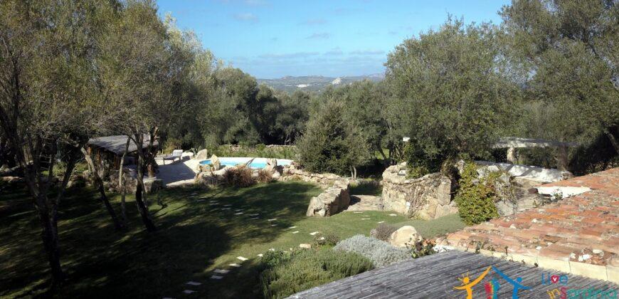 Superb Country Homes For Sale Porto Cervo Sardinia Ref. Mezaia