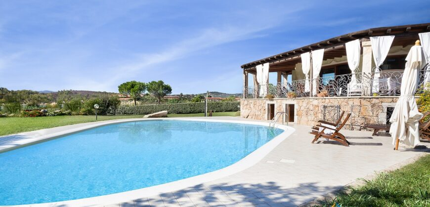 Houses And Property For Rent In Sardinia ref.M1