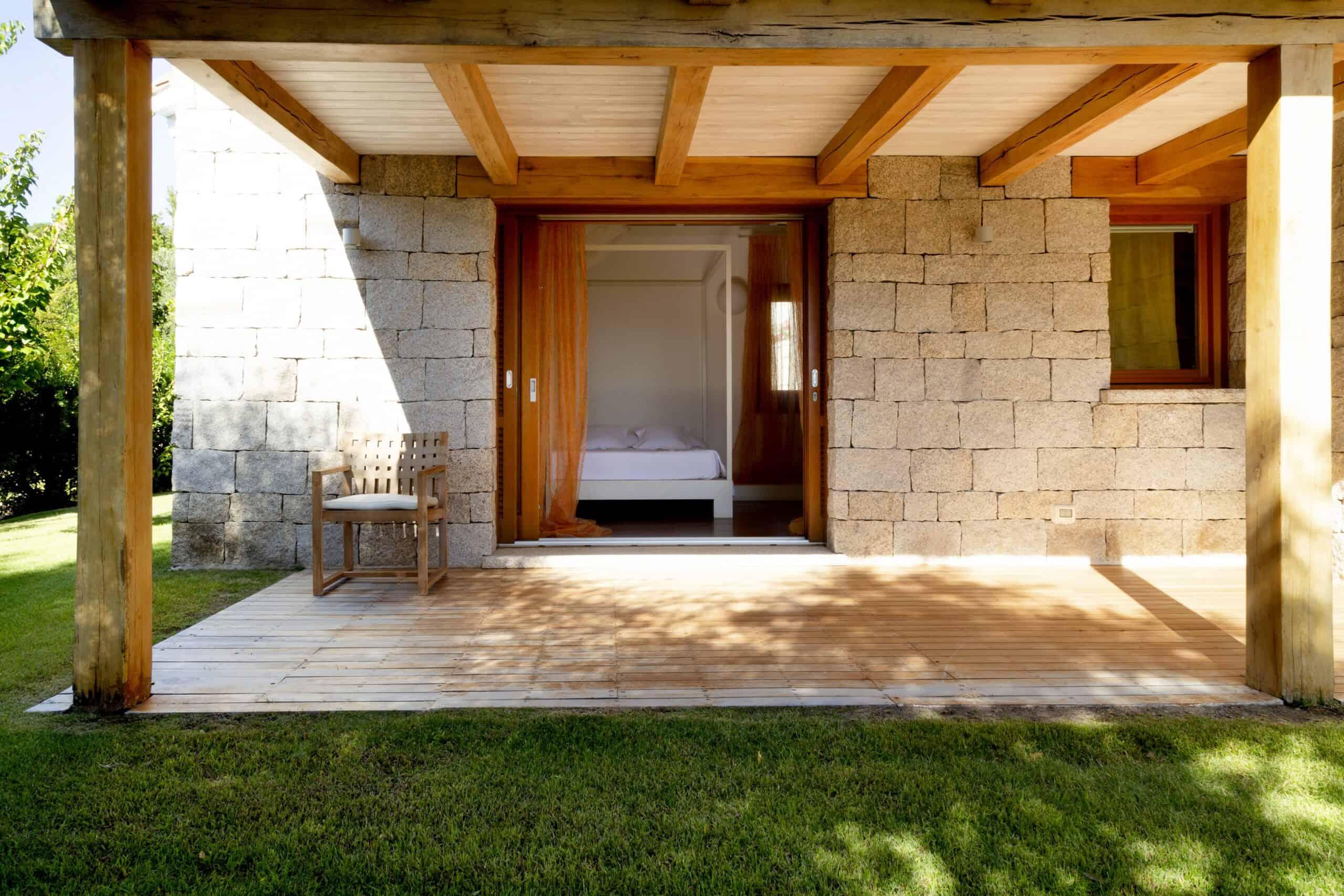Prestigious Villas For Rent In Puntaldia Sardinia ref Kalika