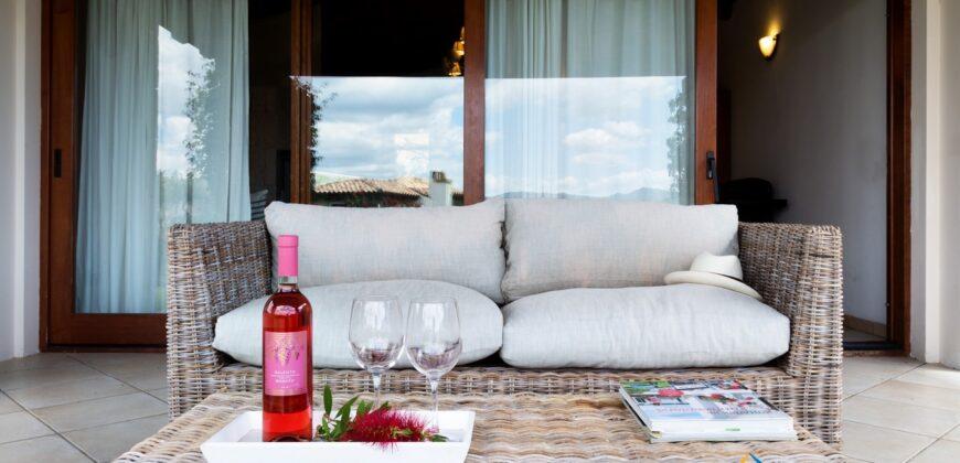 Stunning Holiday Villa In Sardinia ref. Chiave Del Mare
