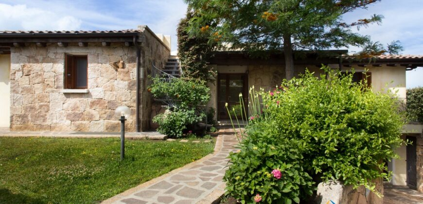 Holiday House For Rent Sardinia ref. Maresol
