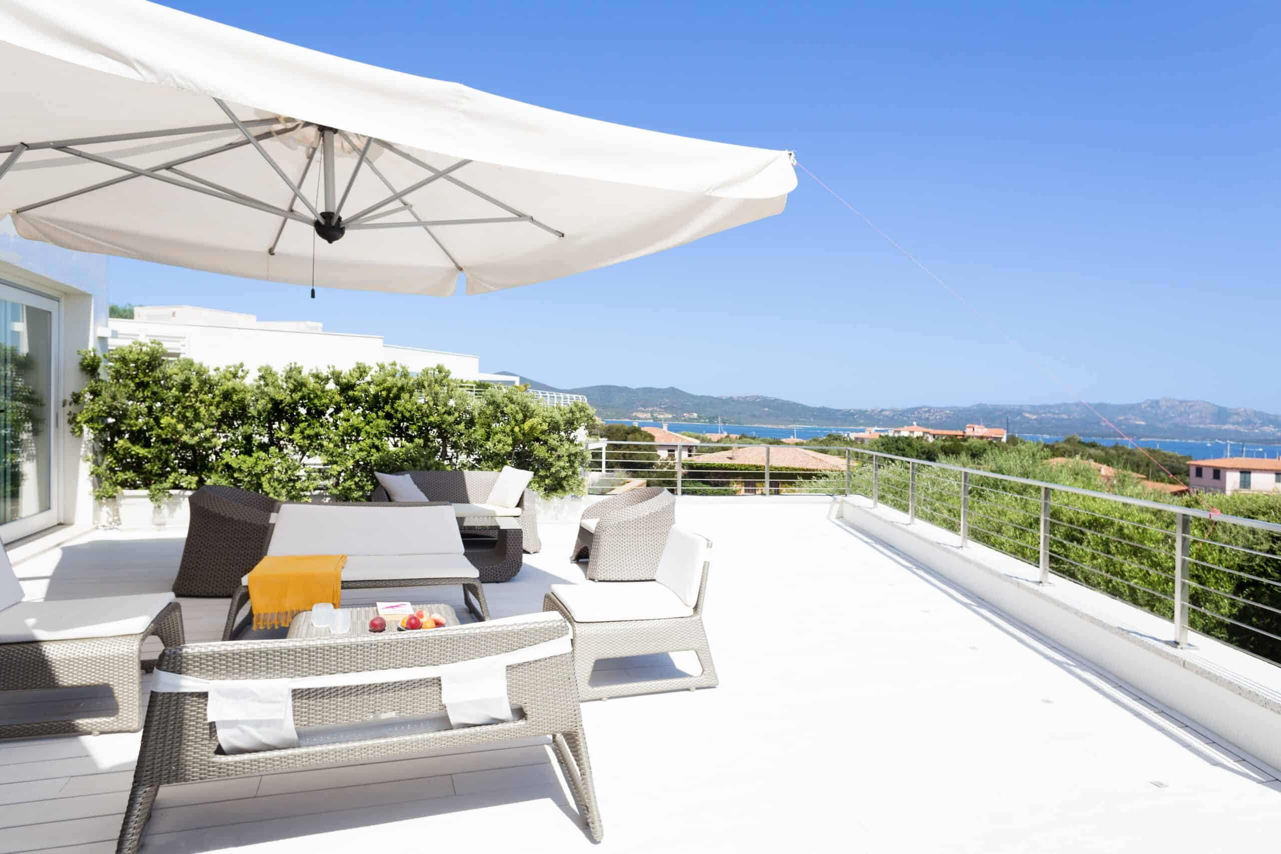 Exclusive Holiday Home For Rent In Sardinia Ref Villa Bianca