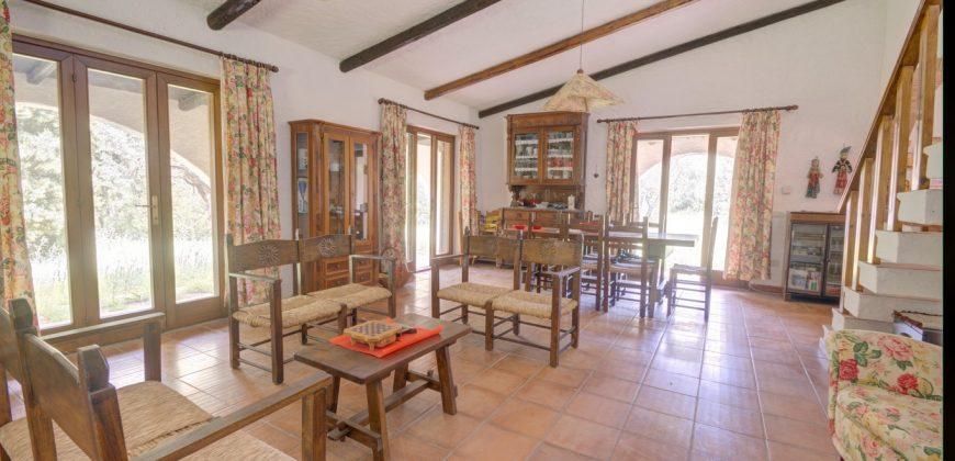 Enchanting Villa For Sale Olbia Ref. Villa Bianca
