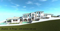 Terraced Villas For Sale In Budoni Tanaunella Ref. Piras