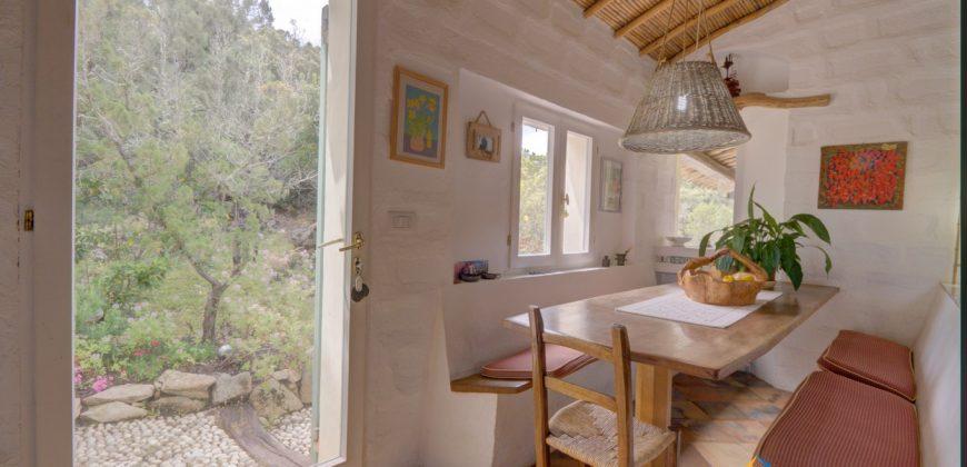 Fabulous Villa For Sale In Sale San Pantaleo Sardinia Ref. Case Nelle Rocce