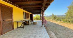 Country Home For Sale Arzachena Near San Pantaleo ref Lu Rotu